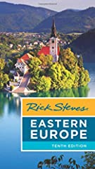 From romantic cities steeped in history to the stunning slopes of the Alps, get to know this exciting slice of Europe: with Rick Steves on your side, Eastern Europe can be yours! Inside Rick Steves Eastern Europe you'll find:          ...