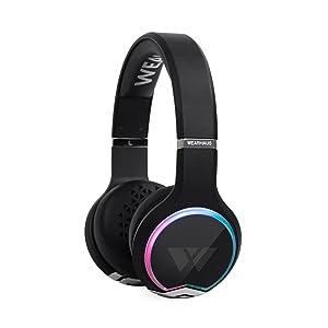Wearhaus Arc Bluetooth Audio Sharing Headphones