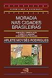 capa de Moradia nas Cidades Brasileiras