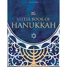 The Little Book of Hanukkah