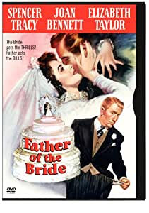 Father of the Bride (Bilingual) [Import]