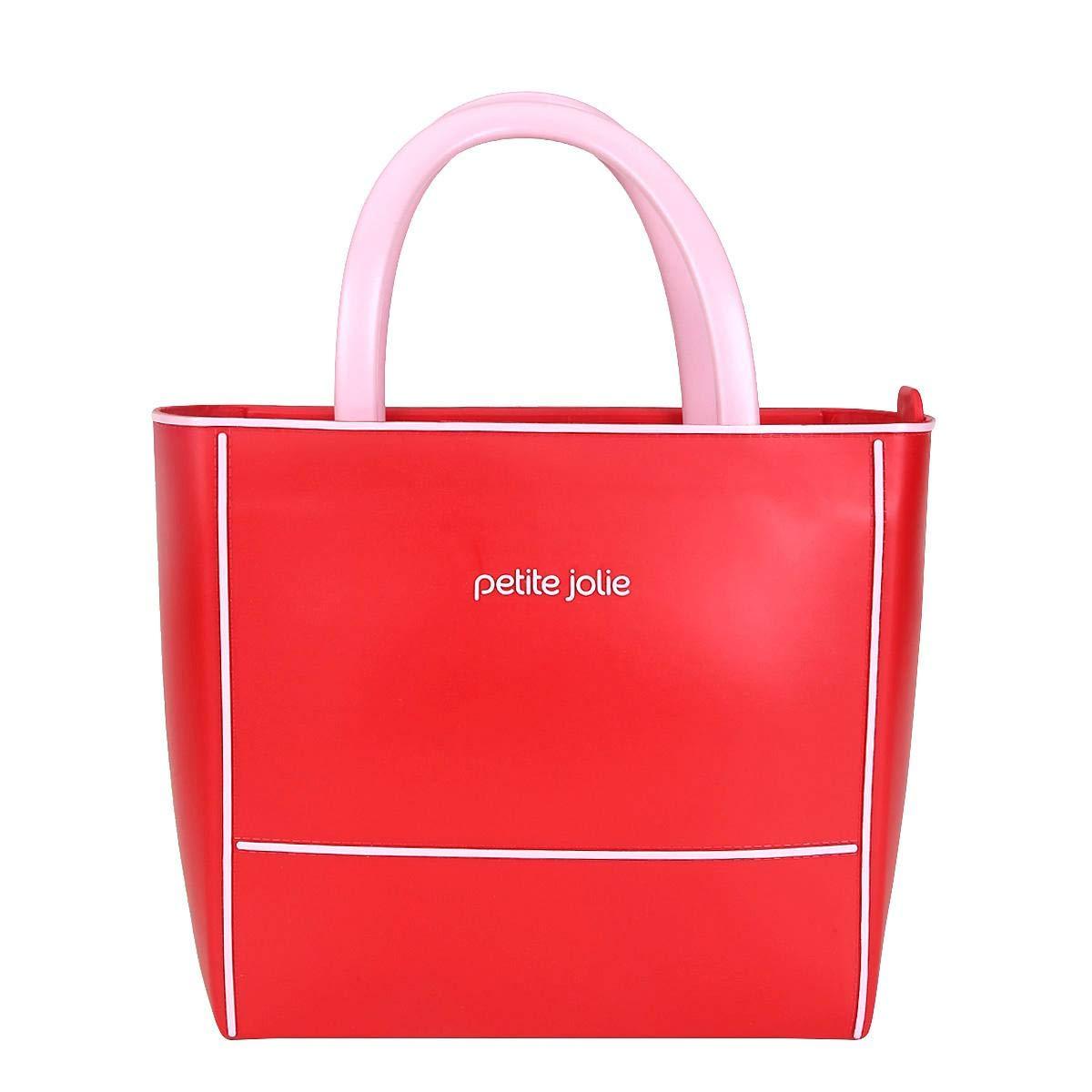 a37e61b2e2 Bolsa Petite Jolie Tote Daily Bag Express Bicolor Feminina - Azul - Único   Amazon.com.br  Amazon Moda