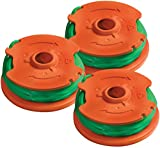 Worx (3 Pack) WA0014 Grass Trimmer and Edger Line for WG168 # WA0014-3pk
