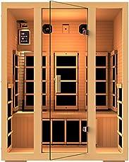 Best Indoor Infrared Sauna Kits Review Saunareviewer Com