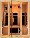 Cheap JNH Lifestyles MG301HCB MG317HB Far Infrared Sauna