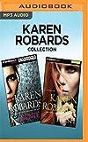 Karen Robards Collection - Hunted & Hush
