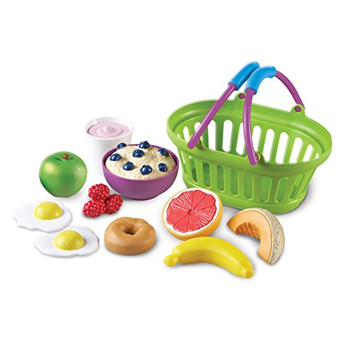 Learning Resources New Sprouts Healthy Breakfast Buy Online In