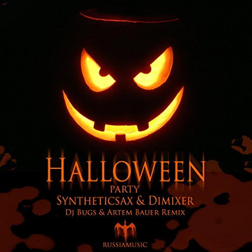 Halloween Party (DJ Bugs & Artem Bauer -