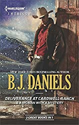 Deliverance at Cardwell Ranch & A Woman with a Mystery (Cardwell Cousins)