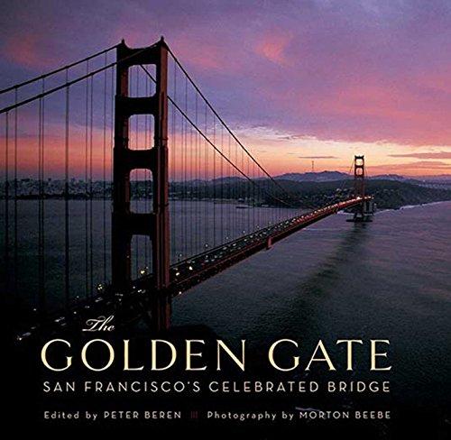 (The Golden Gate: San Francisco's Celebrated Bridge)