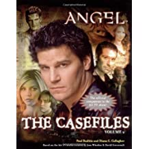 The Casefiles: Volume 2