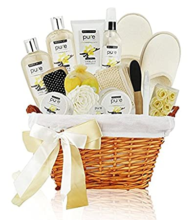 Health & Beauty Other Bath & Body Supplies Bath And Body Works Crochet Basket Very Unique Gift Customers First