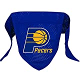 Hunter MFG Indiana Pacers Mesh Dog Bandana, Large