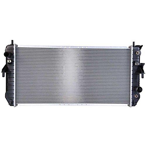 2006 buick lucerne radiator - 9
