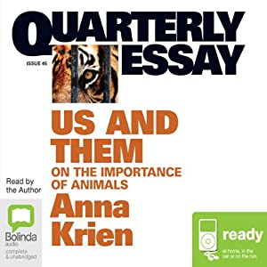 Quarterly Essay 45: Us & Them Periodical