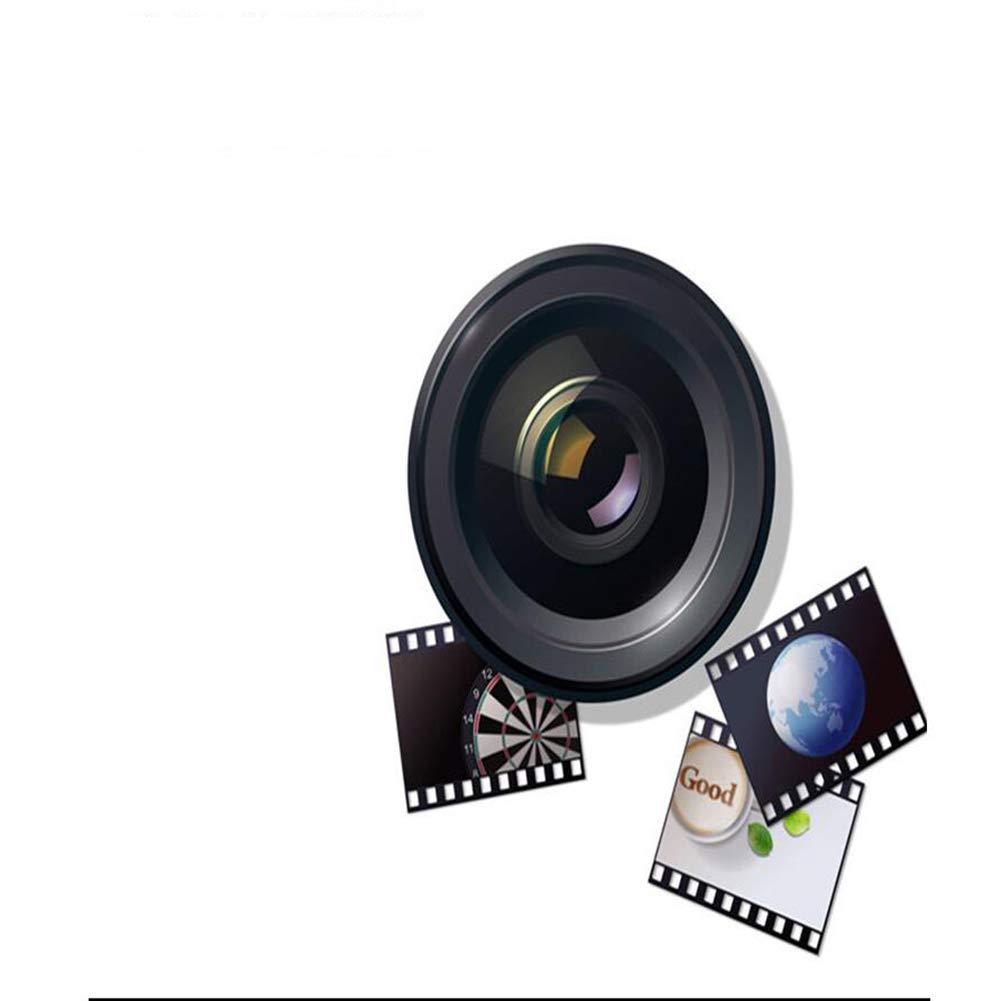 La Maggior Parte dei Modelli per iPhone E Android AIBOTY Cellulare Kit Obiettivo Fotocamera 0.67 X Super Grandangolare Obiettivo Macro 10X 3 in 1 Obiettivo Mobile 180 /° Obiettivo Fisheye