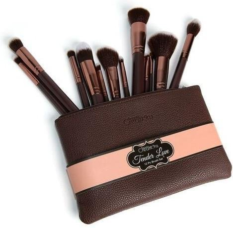 Check expert advices for beauty creations brushes set?