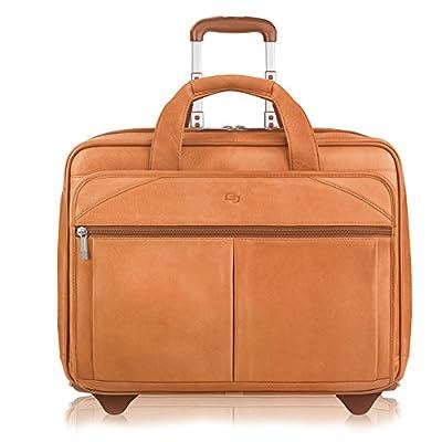 ba8a84018193 McKlein USA Davis Leather 15.4