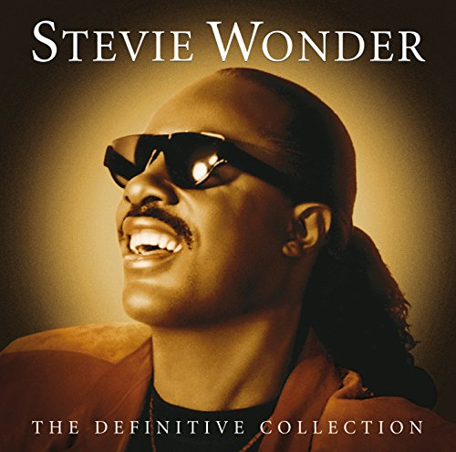 Stevie Wonder - The Definitive Collection(READ - Zortam Music