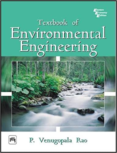 Environmental Engineering Book By Duggal