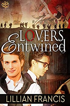 Lovers Entwined by [Francis, Lillian]