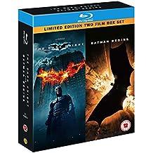Dark Knight/Batman Begins