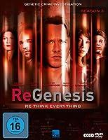 ReGenesis - Season 3 - OmU