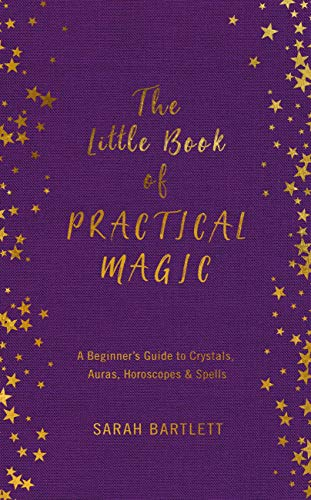 The Little Book of Practical Magic (English Edition)