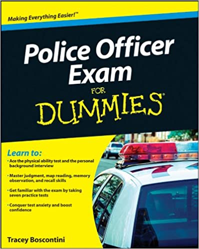 Argument Essay Topics For High School Police Officer Exam For Dummies St Edition Catcher In The Rye Essay Thesis also English Essays Book Police Officer Exam For Dummies Raymond Foster Tracey Biscontini  What Is The Thesis Of A Research Essay