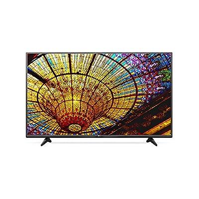 LG Electronics 49UF6430 49-Inch 4K Ultra HD Smart LED TV (2015 Model)