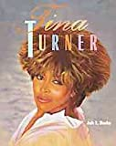 Tina Turner, Judy L. Hasday, 0791049671
