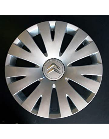 Wheeltrims Set de 4 embellecedores Citroen C4 Picasso / C1 / C2 / C4 / C5
