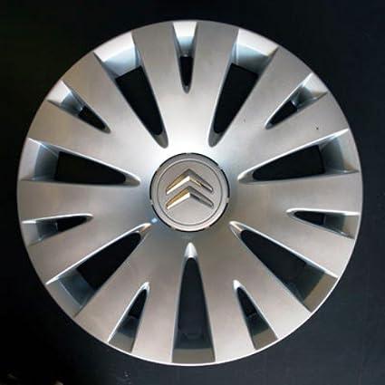Wheeltrims Set de 4 embellecedores nuevos para Citroen C4 Picasso ...