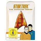 Star Trek Zeichentrick - Alle 22 Episoden (4 DVDs) - The Animated Series