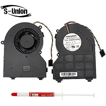Amazon Com Dell Optiplex 790 990 390 Sff Cpu Fan Dell