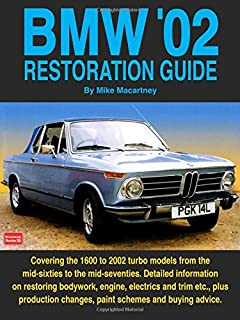 amazon com 1972 1973 bmw 2002 2002tii 11 x 17 color wiring bmw 02 restoration guide restoration guides