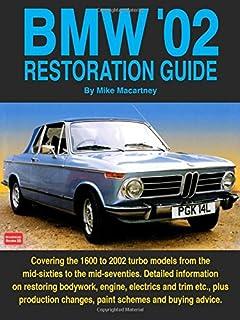 BMW 02 Restoration Guide (Restoration guides)