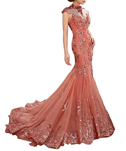 Pageant Gown - 3