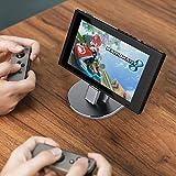 Nintendo Switch Charging Dock, Aluminum Sync & Fast