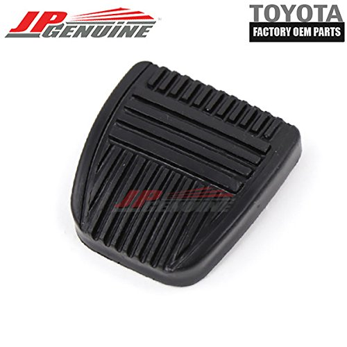 Interior Accessories Genuine OEM Toyota Brake/Clutch Pedal Pad Manual Trans 31321-14020 Set Of 2