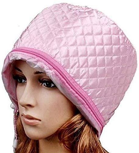 Falkiya Hair Care SPA Cap Beauty Steamer Hair Thermal Treatment Nourishing Hat