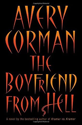 book cover of The Boyfriend from Hell