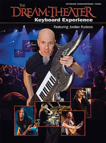 The Dream Theater Keyboard Experience