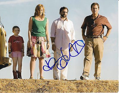 Toni Collette signed Little Miss Sunshine 8x10 photo W/Coa Sheryl Hoover