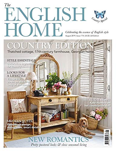 Home English Magazine - The English Home