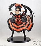 Anime Date A Live Kurumi Tokisaki 1/8 Scale PVC Statue Figure New in Box
