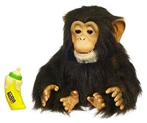 Furreal Friends Cuddle Chimp