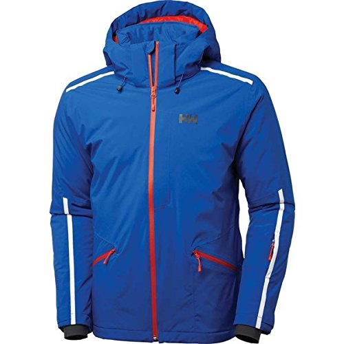 [ヘリーハンセン] メンズ ジャケット&ブルゾン Vista Ski Jacket [並行輸入品] B07DJ14L7S M