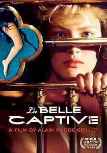 La Belle Captive - DVD (French (Version française)