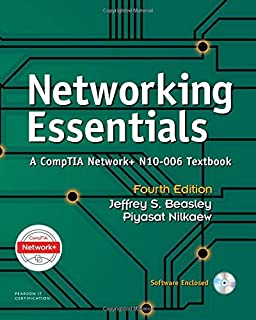 Discrete and combinatorial mathematics an applied introduction networking essentials a comptia network n10 006 textbook 4th edition fandeluxe Gallery